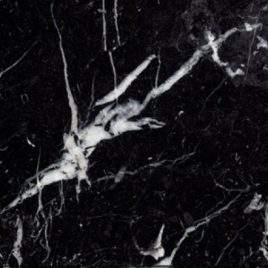 Black marble marquina
