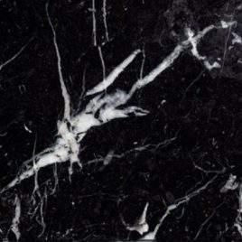 Noir marquina de marbre